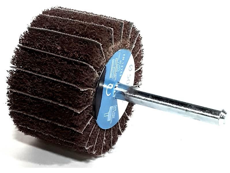 фото Шлифовальные головки лепестковые комбинированные, 50х30х6, зерно fine