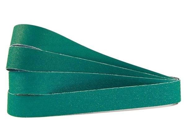 фото Абразивные шлифовальные ленты GRIT тип R, 150х2000мм, зерно 60, 10шт