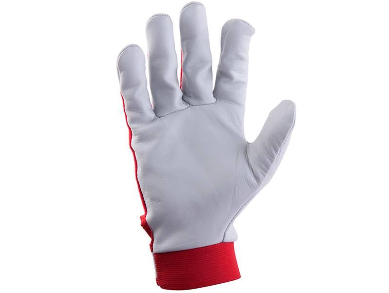 фото Монтажные перчатки Jeta Safety JLE021, размер XL