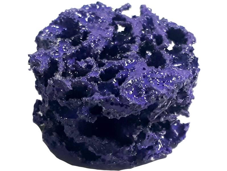 фото Зачистной круг GTOOL CD фиолетовый 25*15мм