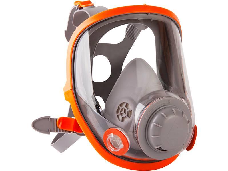 фото Полнолицевая маска Jeta Safety 5950 промышленная, размер L