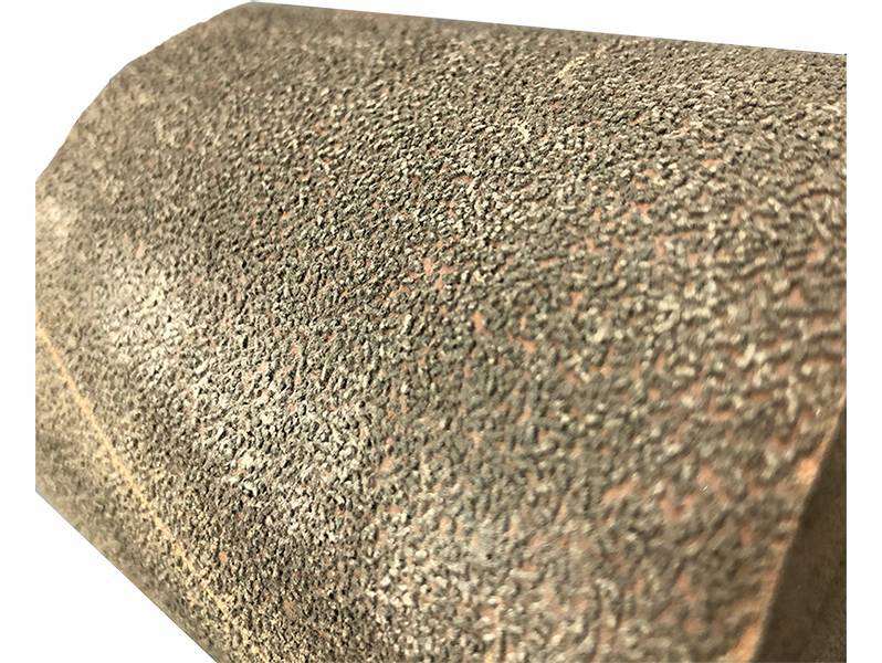 фото Шлифовальные гильзы CK772T 100*289, зерно Р320