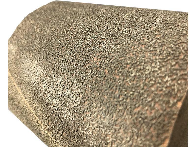 фото Шлифовальные гильзы CK772T 100*289, зерно Р1200