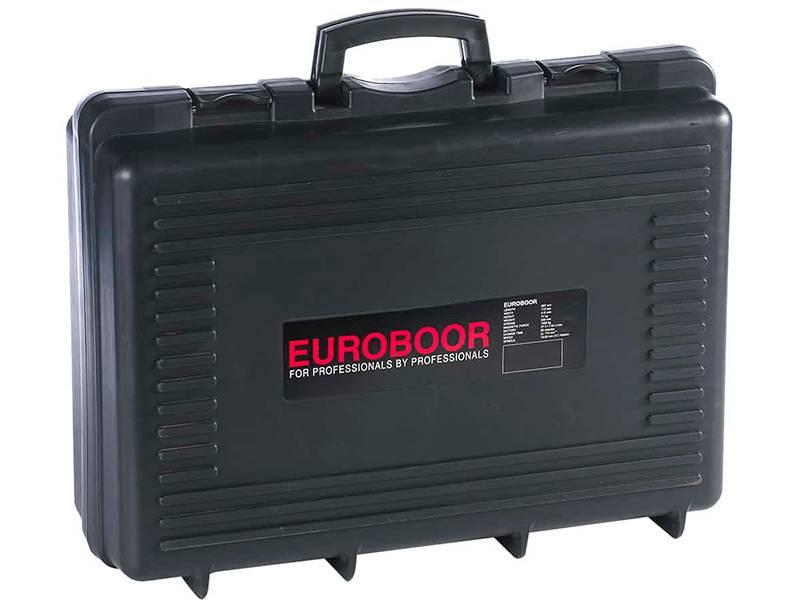 фото Euroboor ECO.55-TA - сверлильная машина на магнитном основании с автоподачей