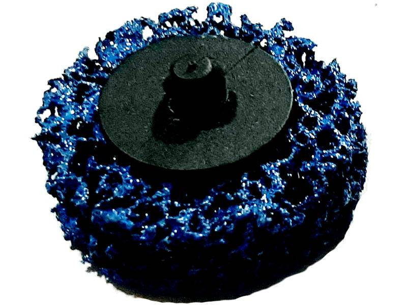 фото Зачистной круг GTOOL CD синий 50*15*QCD