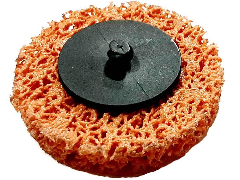 фото Зачистной круг GTOOL CD оранжевый 75*15*QCD