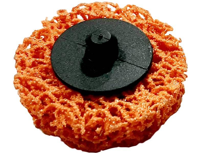 фото Зачистной круг GTOOL CD оранжевый 50*15*QCD