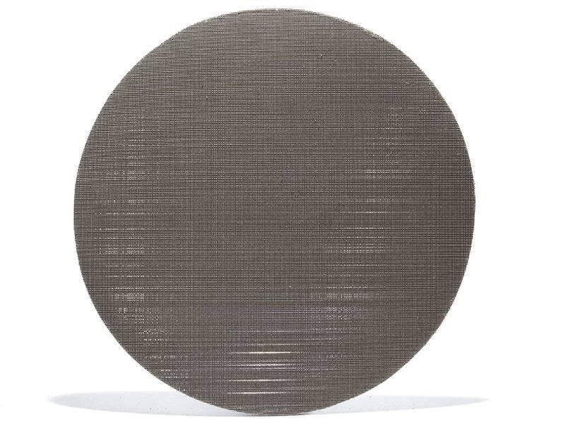 фото Шлифовальный круг Trizact™ (3M) d125, зерно A30 (Р600), уп-ка 10шт