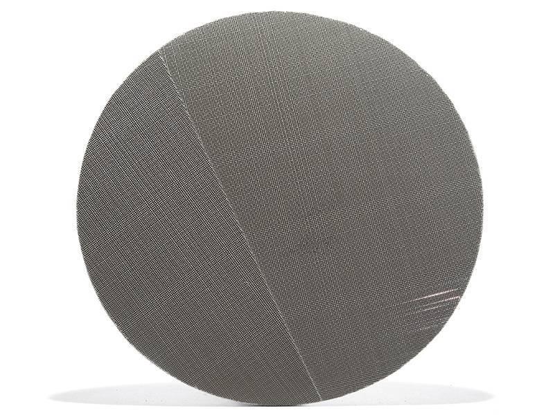 фото Шлифовальный круг Trizact™ (3M) d125, зерно A6 (Р2000), уп-ка 10шт