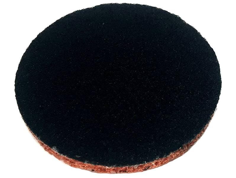 фото Зачистной круг GTOOL CD оранжевый 125*15 (липучка)