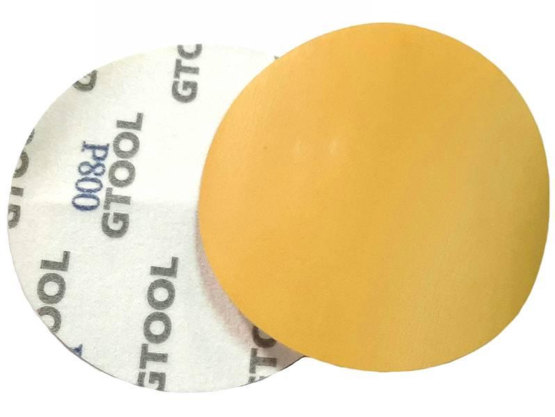 фото Шлифовальные круги d125, на липучке, зерно P800, уп-ка 10шт