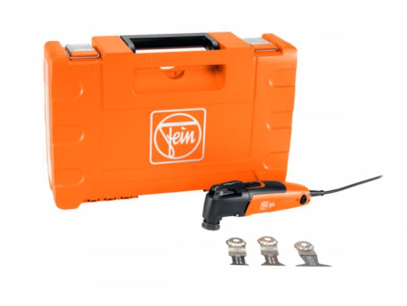 фото FEIN MultiMaster MM 300 Plus Start осциллирующий инструмент: 250Вт