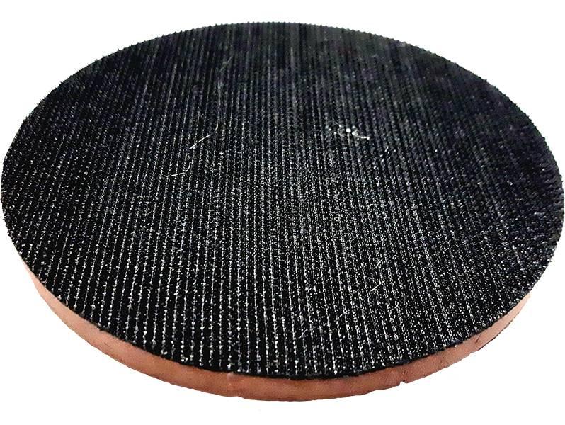 фото Мягкая подложка Gtool 125мм, б/о, 8мм, липучка+крючок