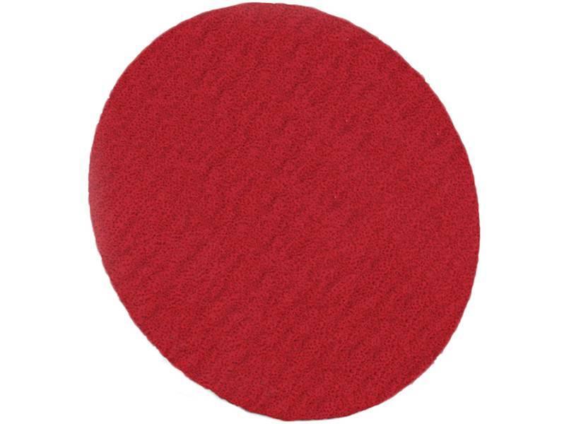 фото Шлифовальные круги XK870K, на липучке, зерно P100