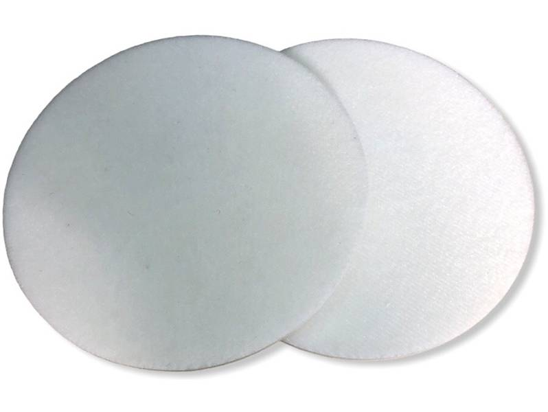 фото Полировальный круг Gtool, фетровый, жесткий, 125мм