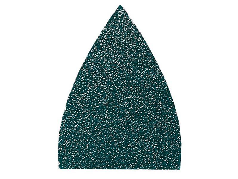 фото Диски из абразивной шкурки для наконечников пальцевой формы, зерно 40, 20 шт