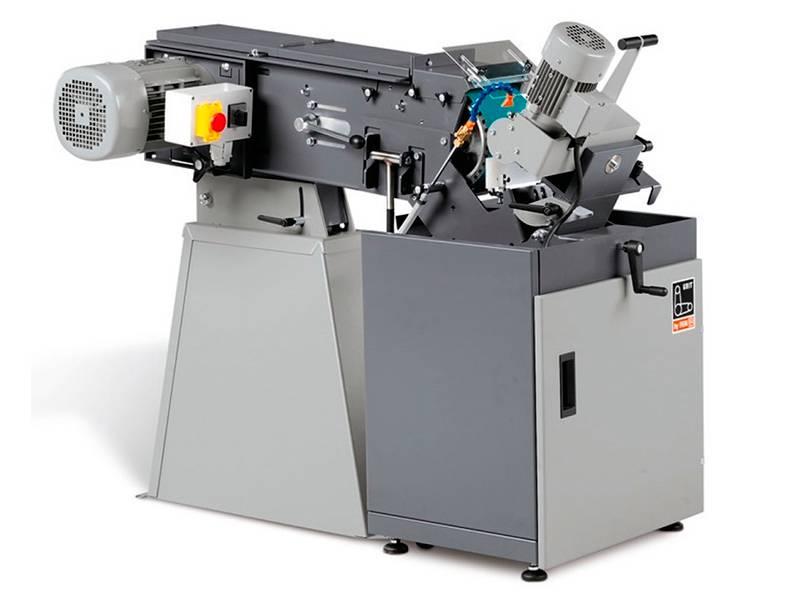 фото Бесцентровый шлифовальный станок для обработки труб GRIT GIC
