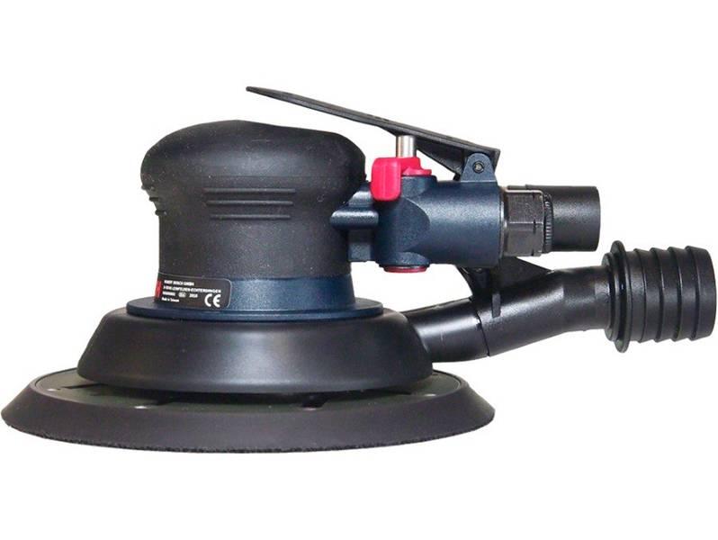 фото Пневматическая эксцентриковая шлифмашина Bosch 0607350199