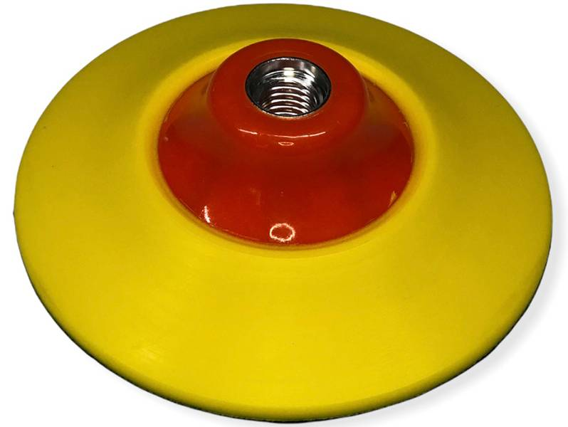 фото Опорная тарелка d125 VELCRO М