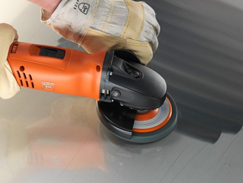 фото FEIN WPO 14-25 E шлифовально-полировальная машина