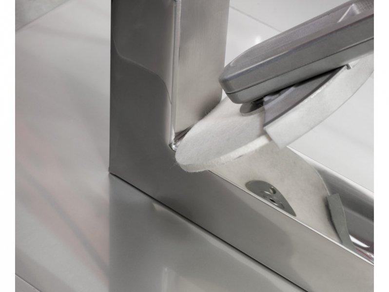 фото Комплект FEIN KS 10-38 E - Set шлифовальная машина для зачистки угловых сварных швов