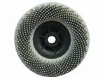 фото BRISTLE - круг торцевой d115, зерно 120