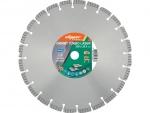 фото Алмазный диск GRANIT TURBO LASER 125х22,23 для резки природного камня и плитки