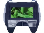 фото Сварочный щиток Speedglas 9100 в комплектации со светофильтром Speedglas 9100V