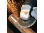 фото Круг лепестковый торцевой (КЛТ) стандарт, зерно Р60