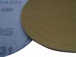 фото Шлифовальные круги CA331 d75, на липучке, зерно P800
