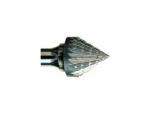 фото Борфреза GTOOL форма K зенкер с вершиной 90°, диаметр головки 10мм