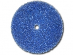 фото 3М Scotch-Brite CG-DC S XCS - диаметр 100мм голубой