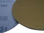 фото Шлифовальные круги CA331 d75, на липучке, зерно P150, уп-ка 10шт