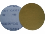фото Шлифовальные круги CA331 d75, на липучке, зерно P600