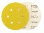 фото Шлифовальные круги 3М 255 P с креплением Хукит (липучка) d150, зерно P240