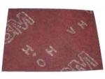 фото 3M™ Scotch-Brite™ Шлифовальный Лист универсальный A VFN бордовый 158 мм х 224мм