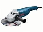 фото Bosch GWS 24-230 JH Professional угловая шлифовальная машина