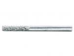 фото Борфреза GTOOL форма А цилиндр с гладким концом, диаметр головки 3мм