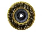 фото BRISTLE - круг торцевой d115, зерно 80