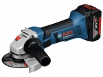 фото Болгарка Bosch GWS 18-125 V-LI Professional