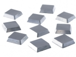 фото Режущие пластины для использования в LKF.200 (MKII, острые углы), 1уп