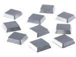 фото Режущие пластины для использования в LKF.200 (TiAlN покрытие, закругленные углы), 1уп