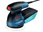 фото Эксцентриковые шлифмашины Bosch GEX 125-1 AE Professional, без чемодана