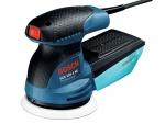 фото Эксцентриковые шлифмашины Bosch GEX 125-1 AE Professional, с чемоданом