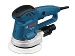 фото Эксцентриковые шлифмашины Bosch GEX 150 AC Professional