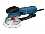 фото Эксцентриковые шлифмашины Bosch GEX 150 Turbo Professional
