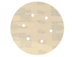 фото Шлифовальный круг 3M Hookit 266L d150, зерно 9мкм (6 отверстий)