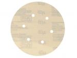 фото Шлифовальный круг 3M Hookit 266L d150, зерно 60мкм (6 отверстий)