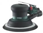 фото Metabo DSX 150 пневматическая эксцентриковая шлифовальная машина