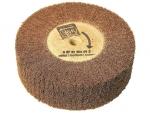 фото Пластинчатый шлифовальный круг d150*50мм, зерно medium